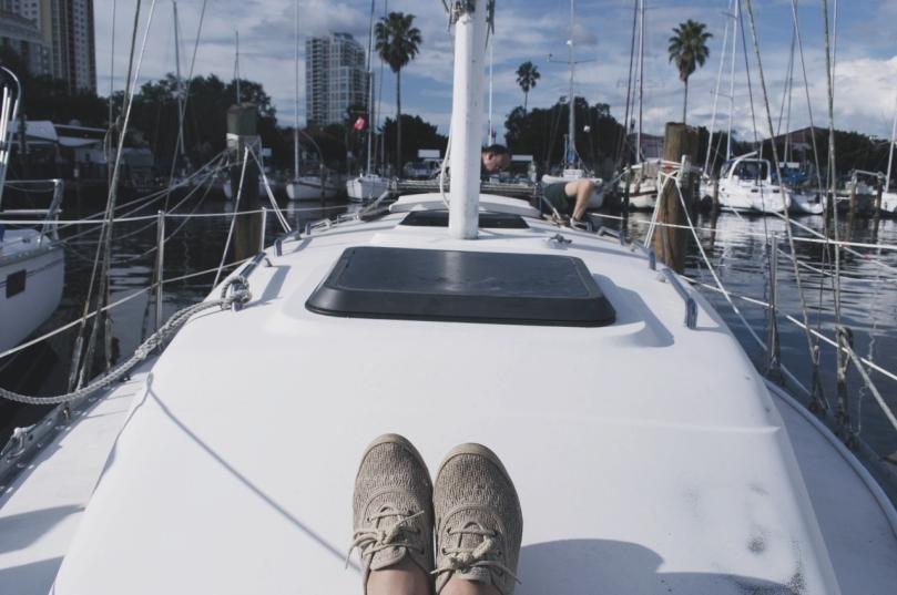 footboot